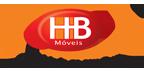 Logotipo HB Móveis