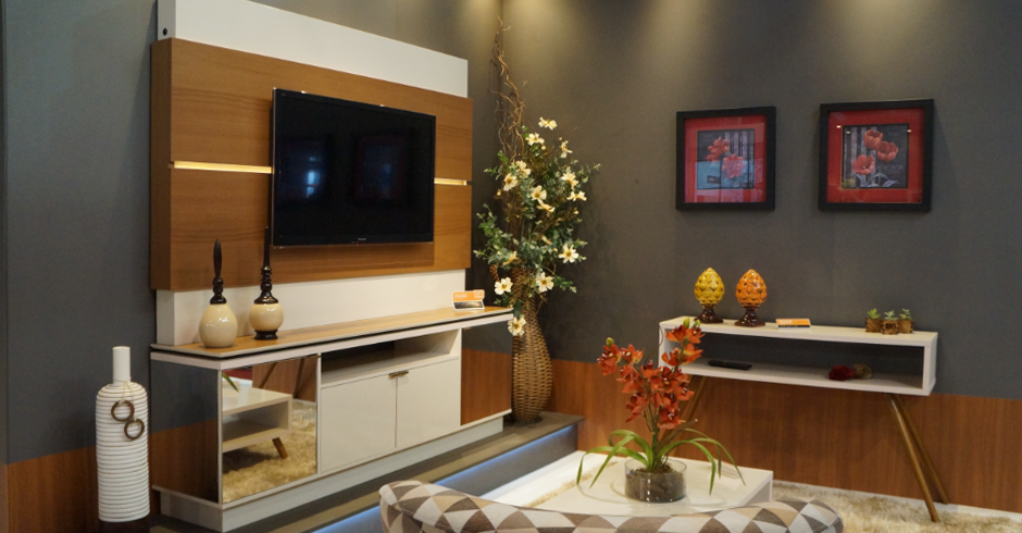 Ambiente - Home Theater Flexo